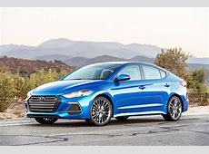 Driver's Seat: 2017 Hyundai Elantra upgrades with sporty