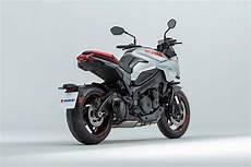 2020 Suzuki Katana Available With Samurai Pack In The Uk