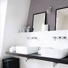 salle de bains zen au style scandinave nos conseils