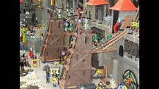 Playmobil Malvorlage Ritter Playmobil Wars Part 2 Playmobil Ritter Kf