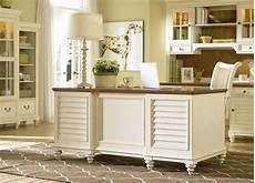 white home office furniture collections office furniture southport credenza hutch distressed