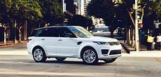 range rover sport 2019 2019 range rover sport gets some tech upgrades the