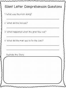 silent letter g worksheets 24641 silent letters kn gn and wr by pride and in primary tpt