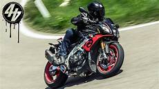 2019 Aprilia Tuono V4 1100 Factory Review