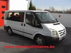 ford transit 9 places ford transit tourneo minibus 9 places minibus from belgium