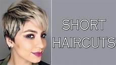 short short haircuts for women new short short hair