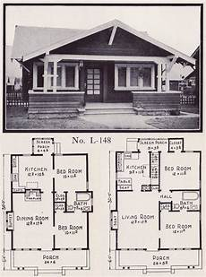 1920 bungalow house plans 1920s house plans by the e w stillwell co side