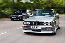 Celebrating 40 Years Of The Bmw 3 Series Autocar