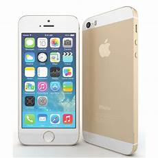 Apple Iphone 5s 32 Gb Gold Unlocked Smartphone Grade