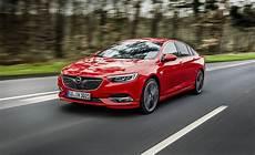 insignia grand sport 2017 opel insignia grand sport drive review car