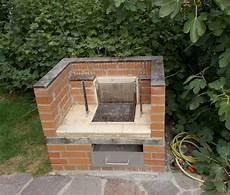 Grill Selber Mauern Welche Steine - gartengrill selber bauen anleitung in 6 einfachen schritten