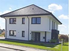 Neubau Eines Einfamilienhauses Mit Carport In Bad
