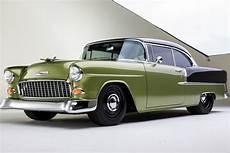 Average Price Of A 55 Chevy ten reasons why this 55 chevy cost 500 000 to