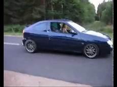 renault megane coupe 1 6 16v dynamique