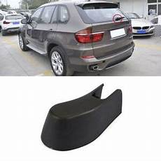 repair windshield wipe control 2013 bmw x5 m head up display replacement for bmw x5 e70 2007 2013 rear windshield wiper arm cover cap plastic ebay