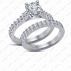 925 sterling silver white platinum plated engagement daily use bridal ring for s in