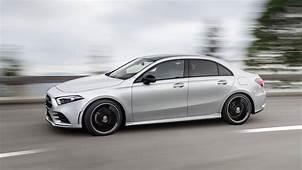 New Mercedes A Class Hatchback The CAR Lowdown  Magazine