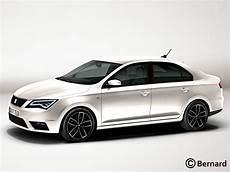 seat toledo 2016 bernard car design 2017 seat toledo facelift