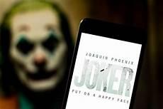 Gambar Joker Orang Jahat Berawal Dari Orang Baik Gambar