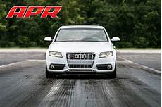 apr b8 audi s4 new record quattroworld