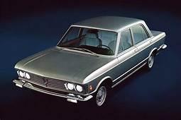 Fiat 130/Coupe  Classic Car Review Honest John
