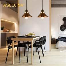 aliexpress com buy industrial pendant light vintage