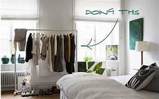 schlafzimmer kleiderständer just b b sorted no closet solution