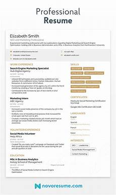 cv resume what are the differences definitions