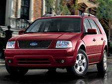2006 Ford Freestyle SE Sport Utility 4D Pictures And