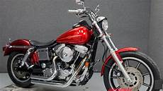 Harley Davidson Dyna - 1993 harley davidson fxdl dyna low rider national