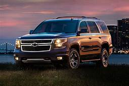 2020 Chevrolet Tahoe Review  Autotrader