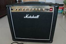 Sold Wts Marshall Dsl15c 480 Pics Inside