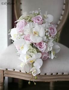 acheter romantique ivoire bouquets de mari 233 e en
