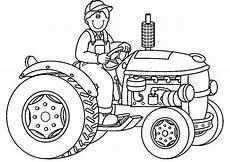 Malvorlagen Traktor Zum Ausdrucken Ausmalbilder Traktor 12 Ausmalbilder Zum Ausdrucken