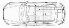 Audi A6 Avant Kofferraum Maße - audi a6 avant c7 abmessungen technische daten