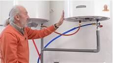 Installer Un Chauffe Eau électrique كيفيية تركيب مسخن الماء الكهربائي Installer Un Chauffe Eau