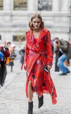 best street style london fashion week september 2017 fashion