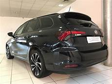 Fiat Tipo Sw 1 6 Multijet 120ch S Design S S Dct Occasion