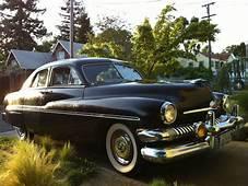 1951 Mercury Base 42L  Classic Other