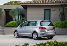 Technische Gegevens Volkswagen Golf Sportsvan 1 2 Tsi 81kw