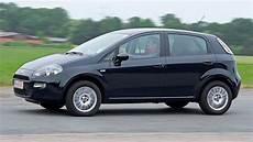 Fiat Punto Autobild De