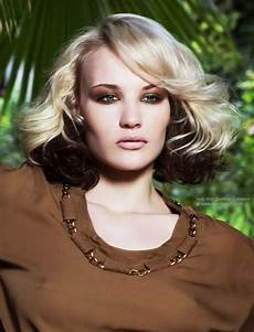 two tone bob hairstyles 2016 two tone hair colors for haircuts 2019