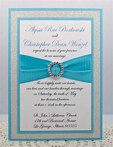 diy turquoise and silver wedding quincea 241 era sweet by invitebling