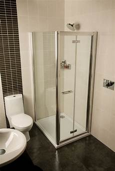 Shower Cubicles For Small Spaces space saving shower solutions for small bathroom