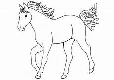 Malvorlagen Pferde Zum Ausdrucken Einfach Malvorlagen Ausmalbilder Pferde 10 Malvorlagen