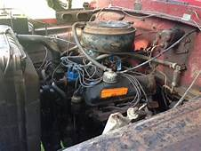 1973 Ford F600 Dump Truck Mason Landscaping