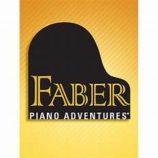 Faber Piano Adventures Chordtime 174 Classics Level 2b