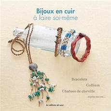 bijoux en cuir 224 faire soi m 234 me broch 233 collective