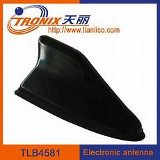 antenne requin renault for renault captur auto shark fin antenna car aerial with