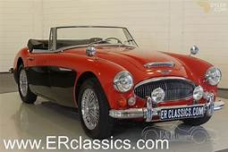 Classic 1967 Austin Healey 3000 MK III BJ8 For Sale  Dyler
